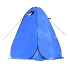 Family Outdoor Large Camping Instant Family Multi-functional Portable Dampproof Tent