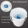 shoe tub