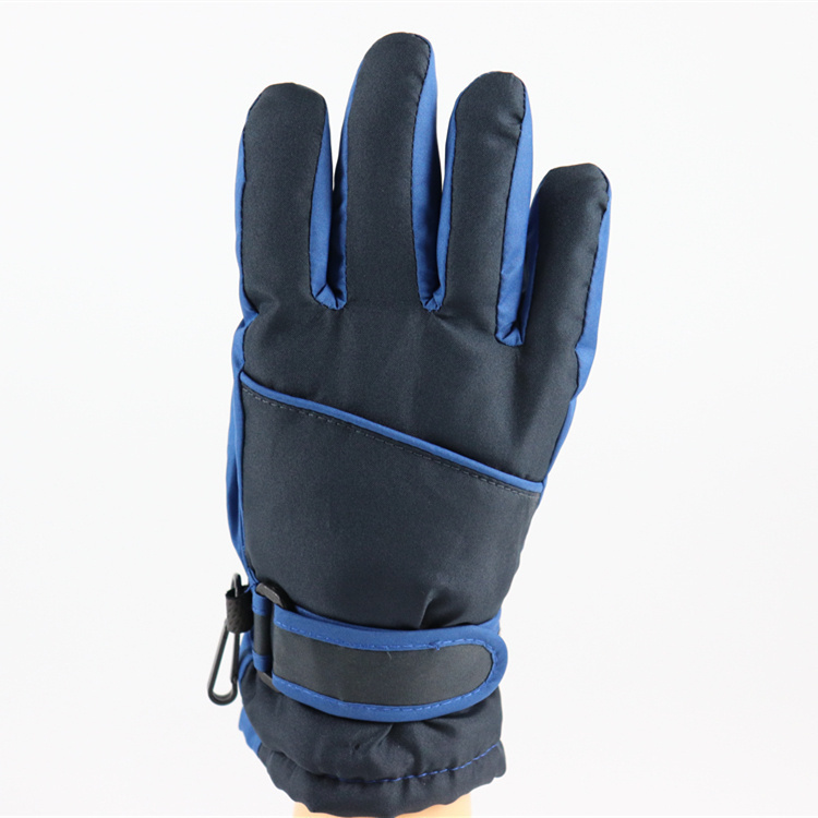 Прямая продажа с завода, зимние лыжные перчатки для улицы, водонепроницаемые перчатки, лыжные перчатки