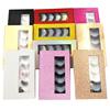 Five pairs luxury box