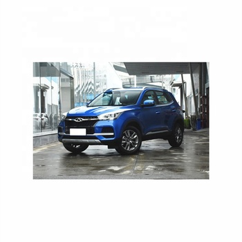 China Chery cars SUV almost new auto in reliable condition Tiggo 5x model 2019 MT & CVT 1.5L high cost-performance