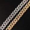 Silver Necklace-41cm