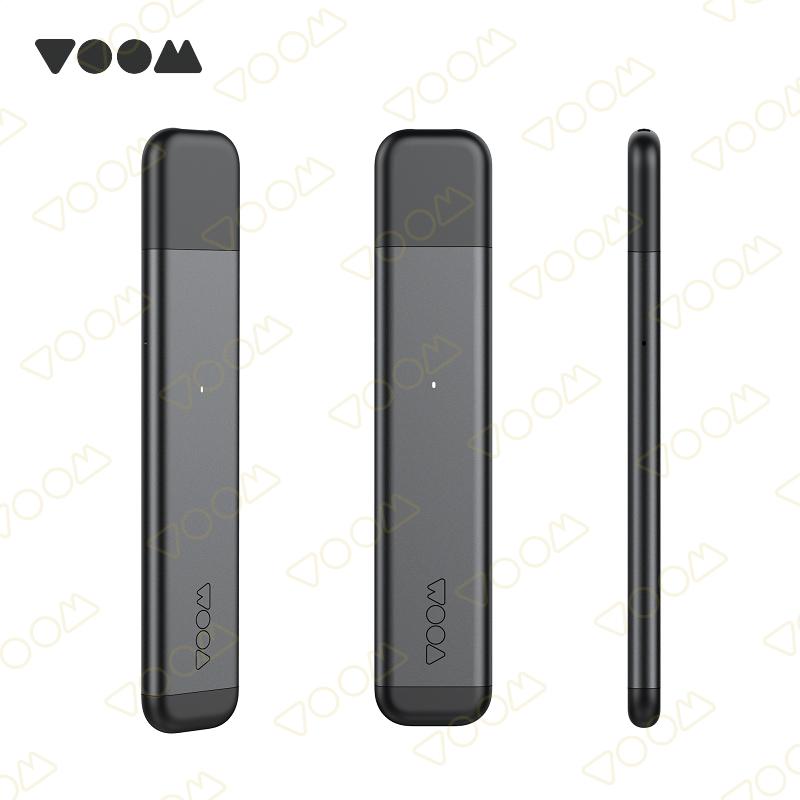 Online Shop Canada Best E-cig Vape pen ultra slim closed pod system - MrVaper.net