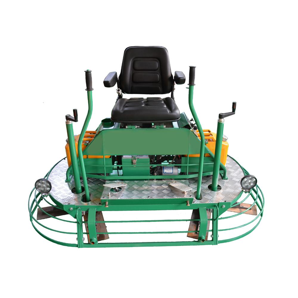 Легкая в эксплуатации Механическая Затирочная машина cipsa, плавающая машина mimi с дистанционным управлением