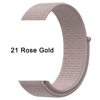 21 Rose Gold