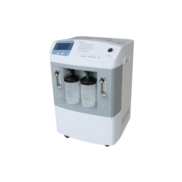 10Liters portable oxygen concentrator - KingCare | KingCare.net