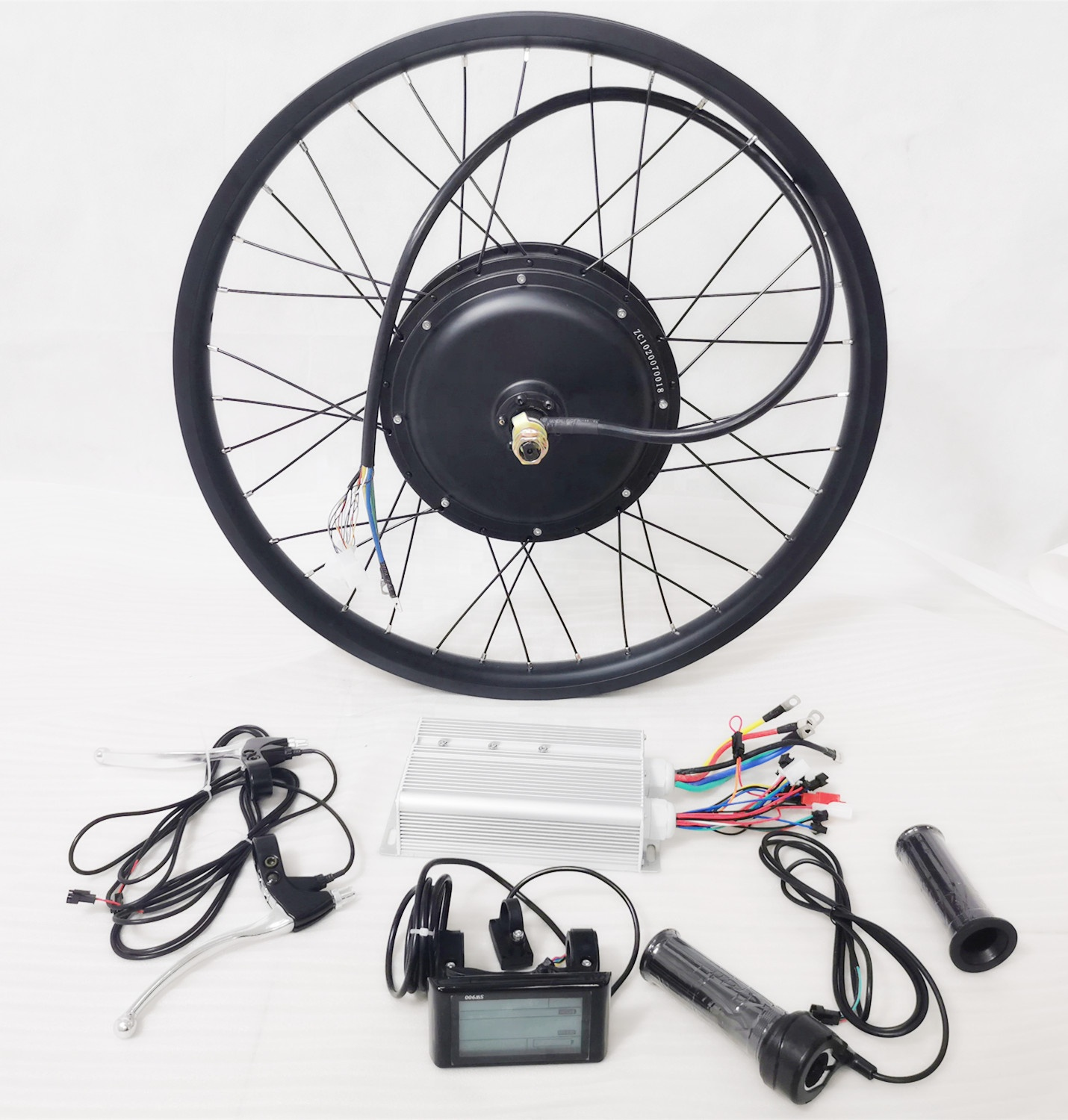 36v 48v electric bicycle conversion kits with battery