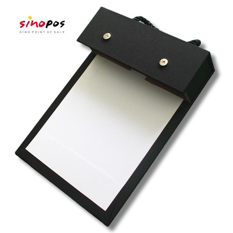 Тканевые образцы, Обложка для книг 175 мм, подставка для стека swatch, держатель для карт, текстильные материалы, бумажная вешалка для бумаг с кожаной тканью и дисплеем 7 дюймов