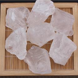 Wholesale raw natural quartz crystal green fluorite clear quartz crystal rough