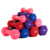 Add to CompareShare Gym Equipment Colorful Hammer Strength Fixed Yoga Small Neoprene Dumbbell