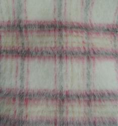 Высококачественная акриловая ткань из смеси шерсти для пальто