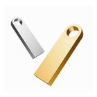 Usb Drive 32gb Pen Metal Usb Flash Drive 32GB 64GB 128GB Usb Flash Pen Drive Key Stick 4GB 8GB 16GB 128MB