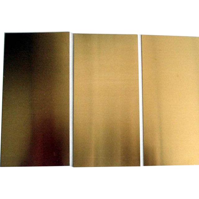 Топ H59 H62 H70 латунный лист