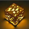 USB-Yellow miner's lamp