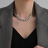 Las mujeres collar: 50cm