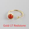 Gold-17 Redstone