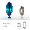 Blu Zircone (229)