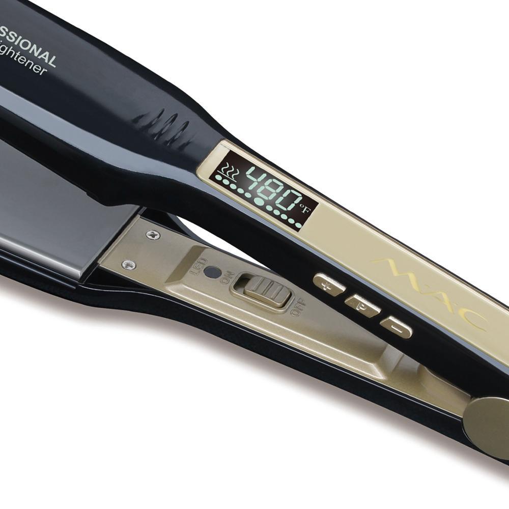 Профессиональный Выпрямитель для волос 450 градусов Турмалин керамическое пальто плоский Утюг Блестящий выпрямитель для волос инструмент для салона красоты оптовая продажа