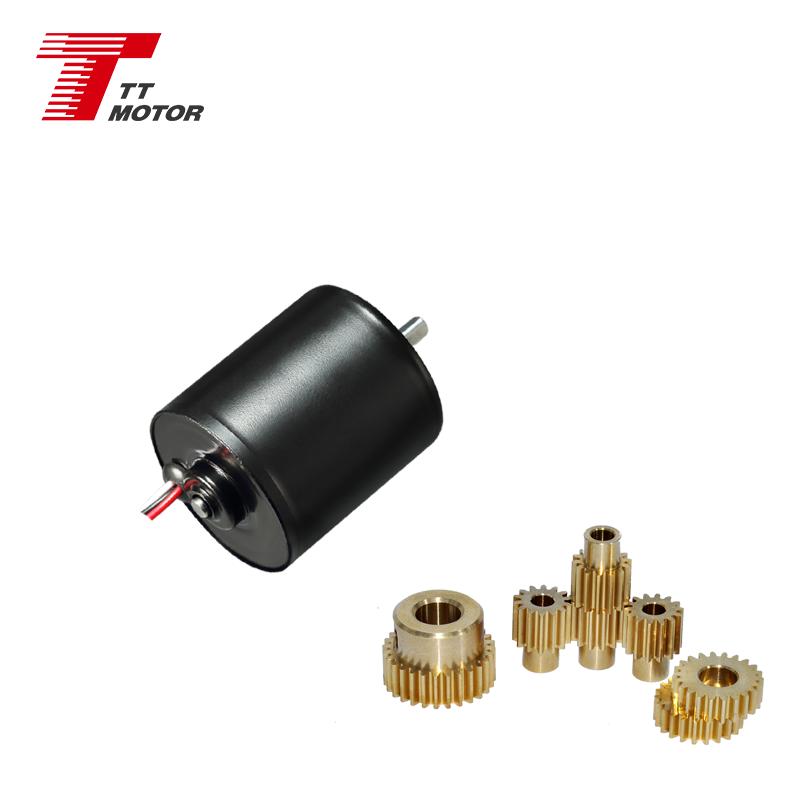 TEC3640 36 мм 12 В 24 в высококачественный бесщеточный двигатель постоянного тока BLDC