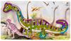 혼란 공룡