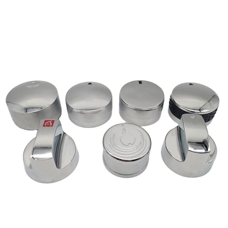 ISO 9001 OEM gas cooker control knobs