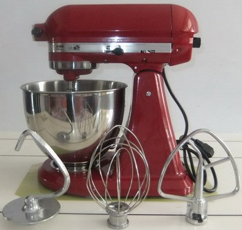 High quality stand food mixer accessories ,electric stand mixer