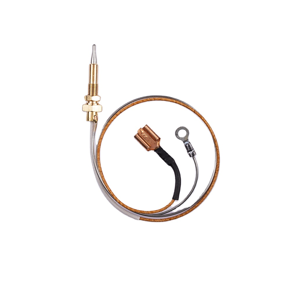 Specialized Manufacture Thermocouple For Gas Burner