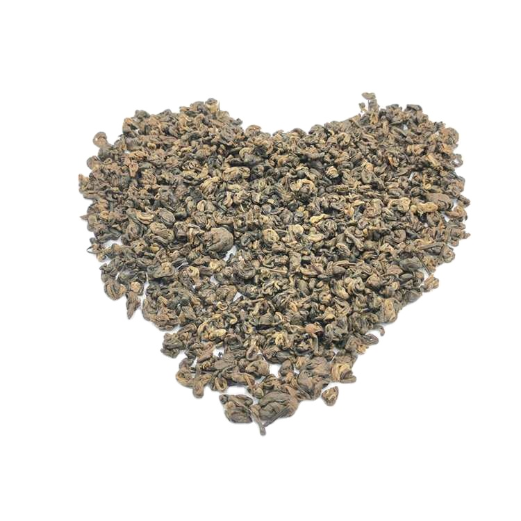 Natural Fresh Shoots Authentic High Quality Aged Green And Black Tea - 4uTea | 4uTea.com