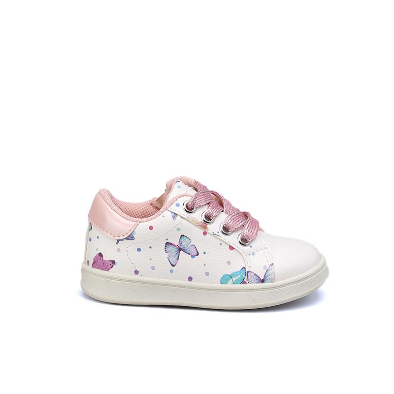 Кроссовки для девочек радужного дизайна, яркие контрастные, Повседневная летняя обувь для детей 3 лет, 2021
