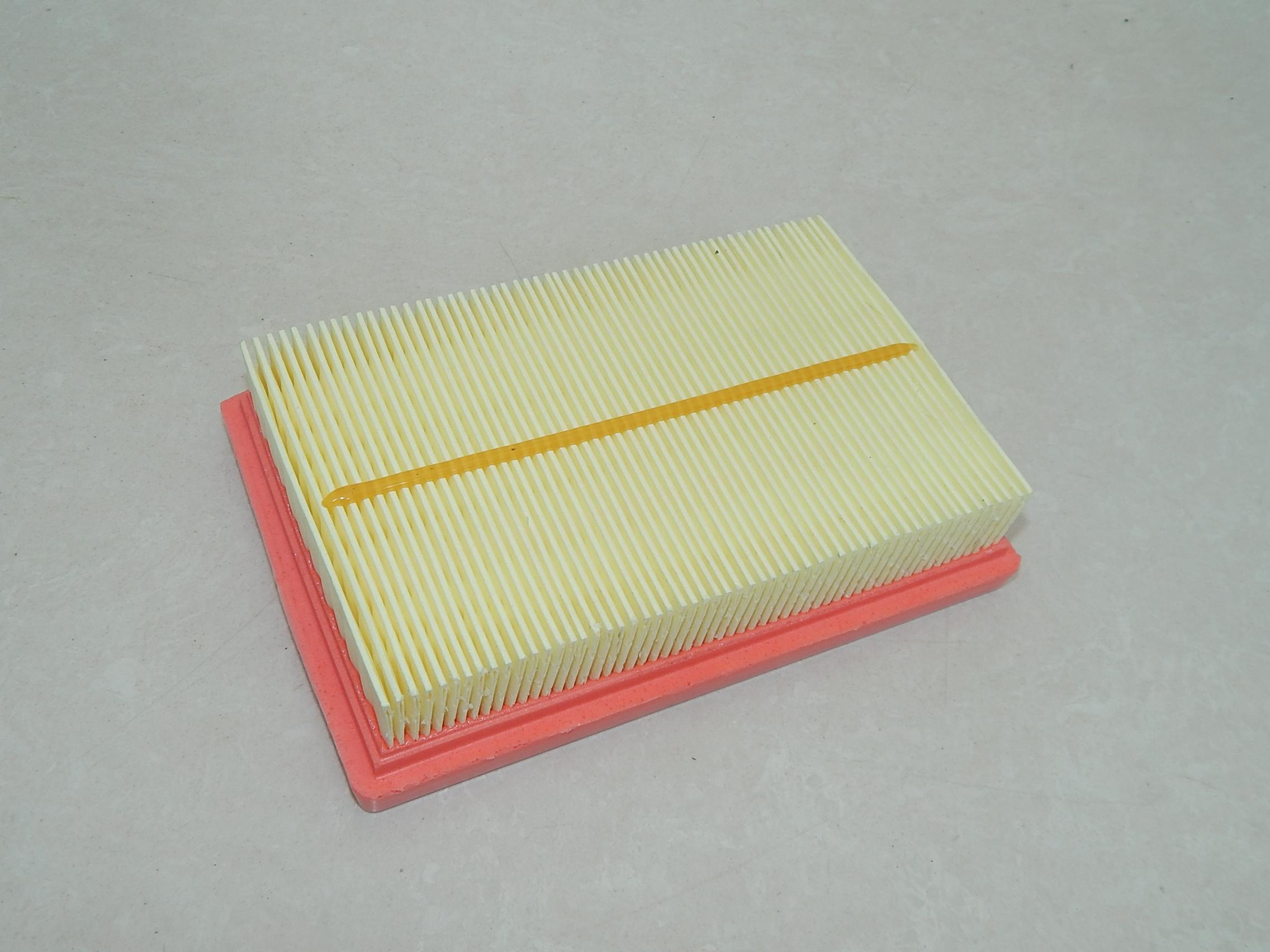 Factory Auto Parts car hepa air filter elements Filtro De Aire 17801-21060 17801-0M030 16 124 967 80 CA11742 LX 3536 C 17 008