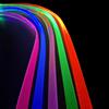 RGB(optical fiber light)