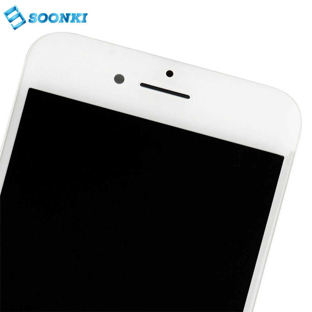 Лучшее качество lcd сенсорный экран для iphone 8g дисплей экран пользовательский lcd для iphone 8 сенсорный экран дисплей