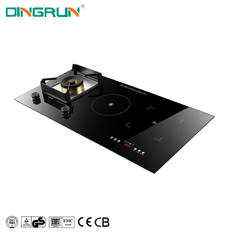 Good Quality  3 Head Integrated Stove 220V Induction Cooker Modern Cooking Induction Stove