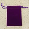 Purple 7*9 CM (NO LOGO)