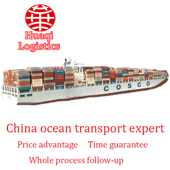 Sino Shipping Company from China to Germany in Germany Transbest Selling Products 2019 Freight Forwarding All Types