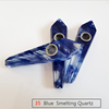 35 Blue Smelting Quartz