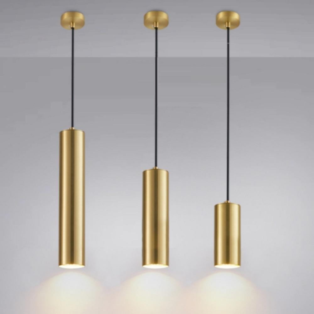 2021 Etch скандинавский декор, Золотой цилиндр, лампу, керамический светильник, подвесное восстанавливающее оборудование, освещение, лампа, лампа