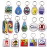 acrylic keychain