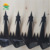 PVC coated Security wall spikes Security road spikes Fence razor spike
