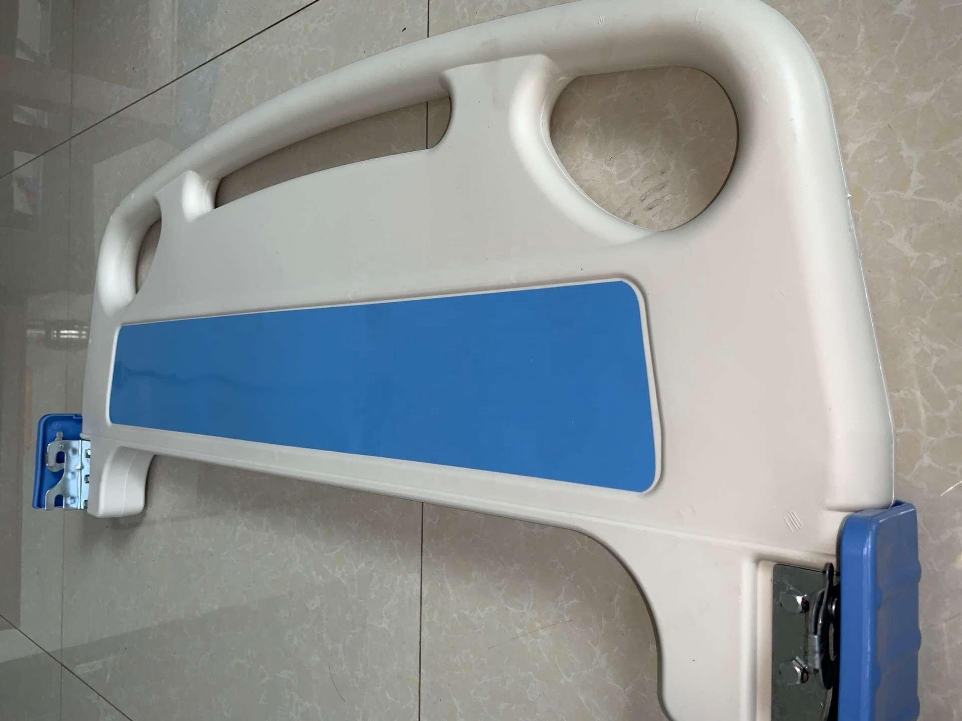 Cheap Medical ABS nursing Flat Plain ABS Bed Medical Bed Supplier Medical Hospital Bed