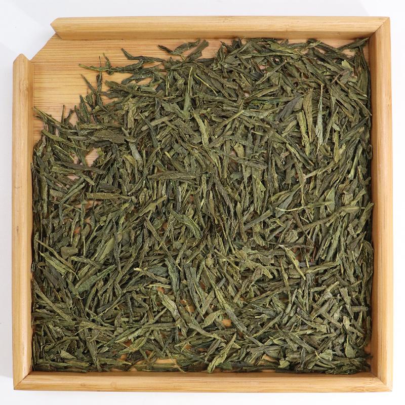 Chinese Organic and Good Quality Sencha Green Tea - 4uTea | 4uTea.com