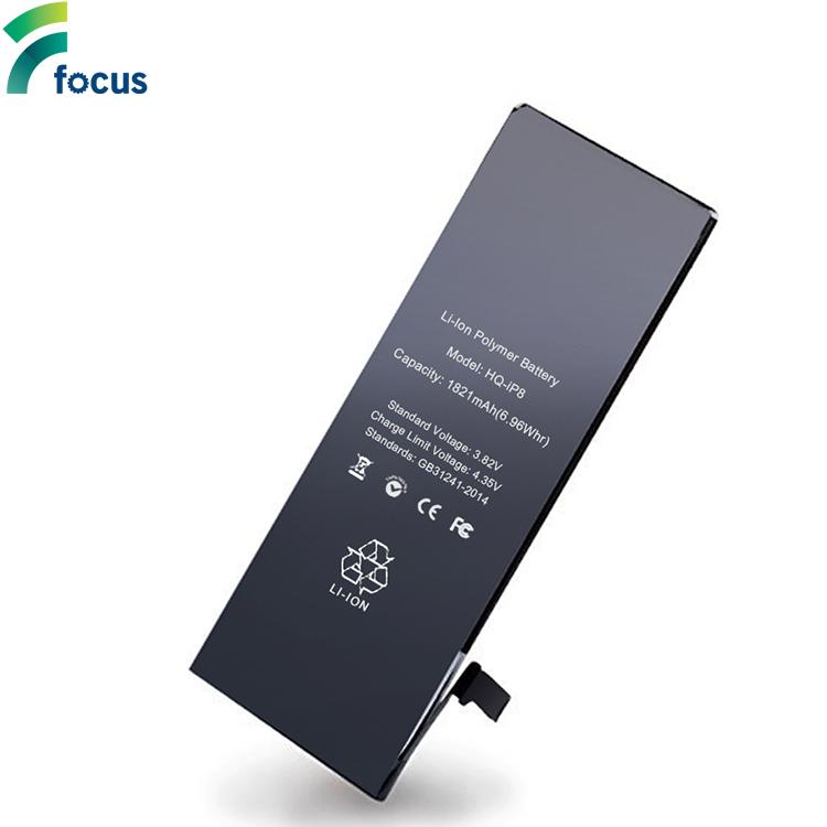 Аккумулятор для мобильного телефона оригинальная емкость, запасная батарея, батарея для iphone 4 4s 5 5s 6 6s 7 plus 8x10 11 12 pro max батарея задняя крышка