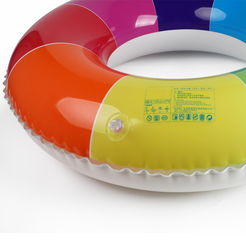 hot sale Inflatable Swimming Ring  Pool Floating Tube Raft For adult or children