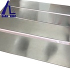 Titanium Plate Prices Medical Grade Titanium Plate Prices