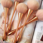 10 Years Professional Factory Free Sample High Quality Custom Logo Make Up Brush