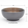 4.5inch Bowl-A