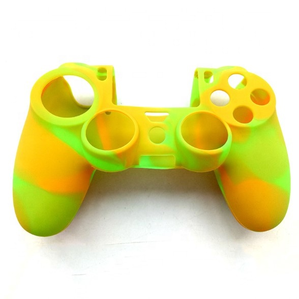 Hot Sale Ps4 Controller Shell Soft Silicone Material Skin Ps4 Controller Cas For Ps4 Controller Wired Buy Ps4 Controller Shell Ps4 Controller Case Ps4 Controller Wired Product On Alibaba Com