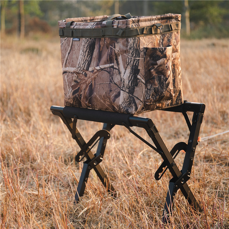 cooler stand