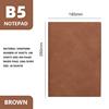 B5 Brown