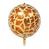 Giraffe Grain
